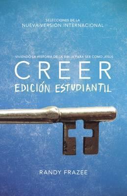 CREER - Edición estudiantil