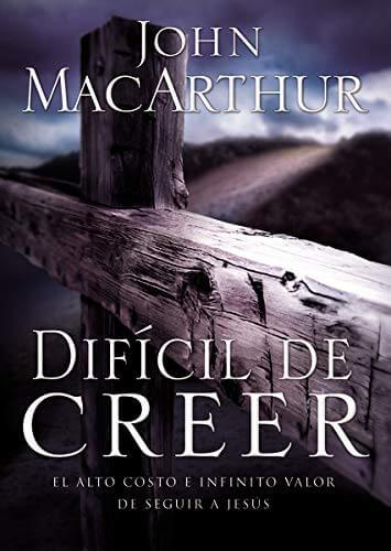 DIFICIL DE CREE