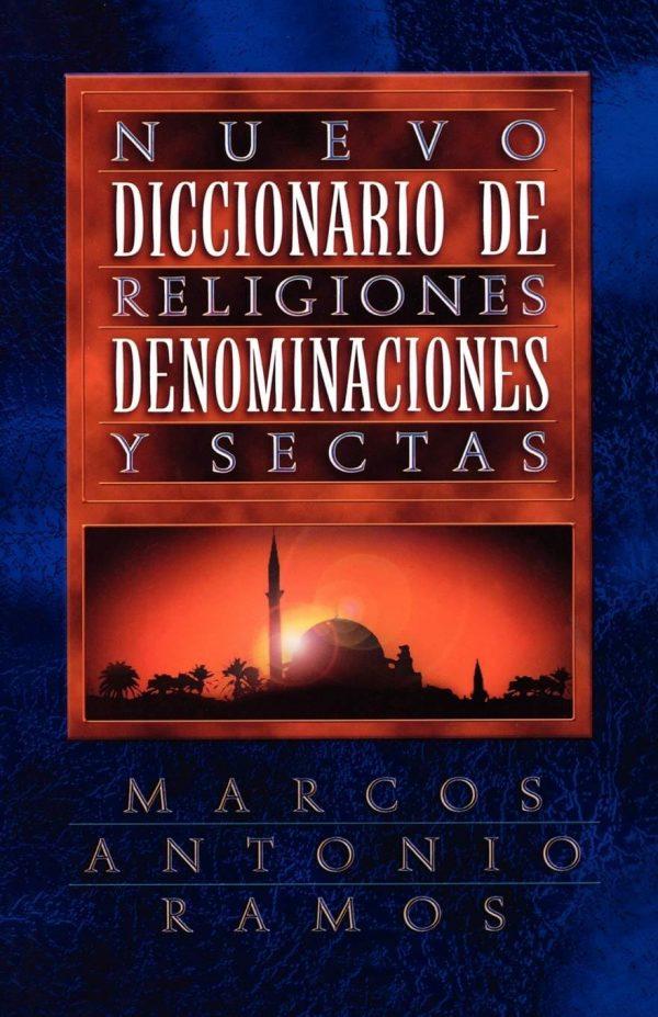 NUEVO DICCIONARIO DE RELIGIONES