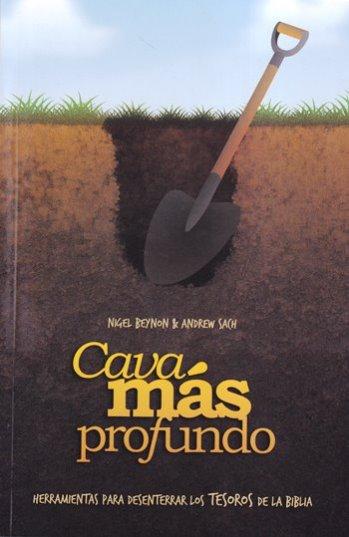 CAVA MAS PROFUNDO