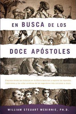 EN BUSCA DE LOS DOCE APOSTOLES