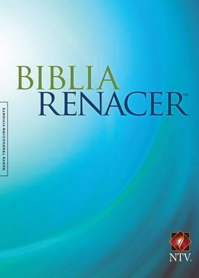 BIBLIA NTV RENACER