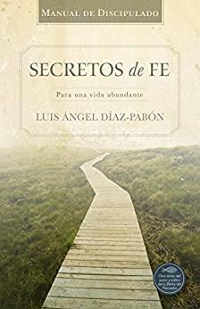MANUAL DE DISCIPULADO SECRETOS DE FE