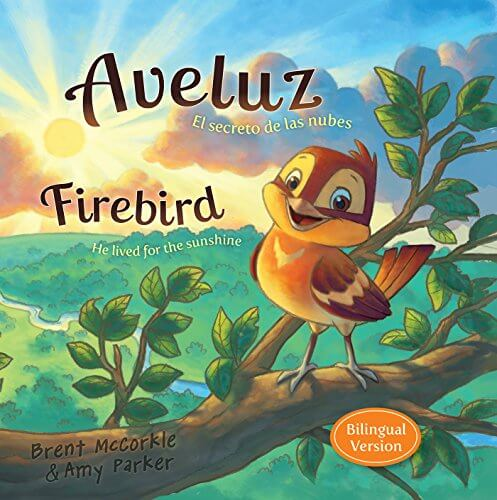 AVELUZ / FIREBIRD (BILINGUE)