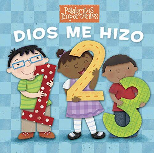 DIOS ME HIZO 1