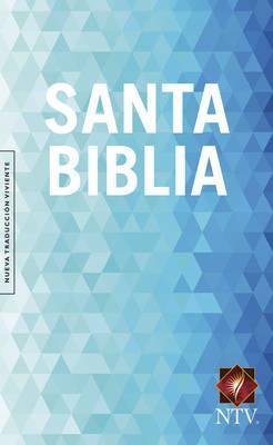 SANTA BIBLIA SEMILLA - AGUA VIVA - NTV