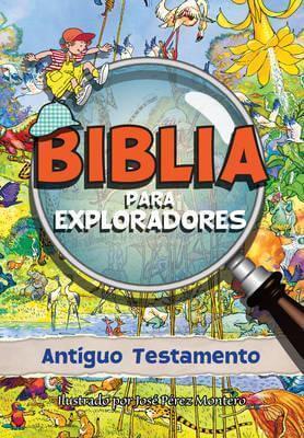 Biblia Para Exploradores