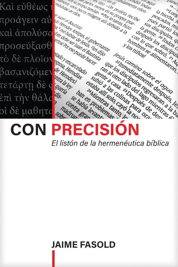 CON PRECISION