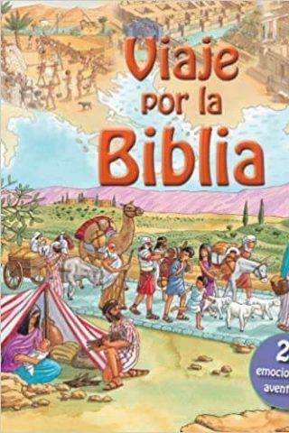 VIAJE POR LA BIBLIA