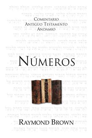 Comentario Antiguo Testamento Andamio - NUMEROS