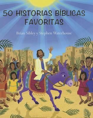 50 HISTORIAS BIBLICAS FAVORITAS