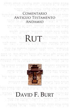COMENTARIO ANTIGUO TESTAMENTO ANDAMIO – RUTH