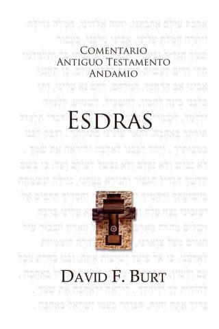 COMENTARIO ANTIGUO TESTAMENTO ANDAMIO – Esdras