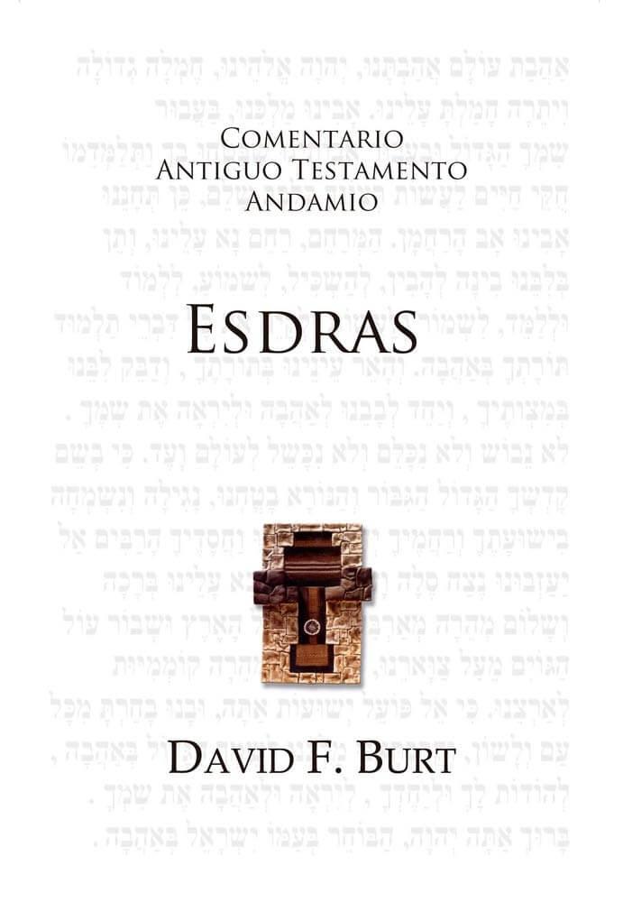 COMENTARIO ANTIGUO TESTAMENTO ANDAMIO - Esdras