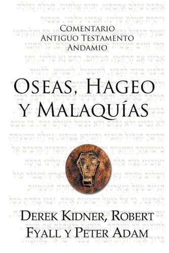 COMENTARIO ANTIGUO TESTAMENTO ANDAMIO - OSEAS