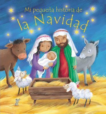 MI PEQUEÑA HISTORIA DE LA NAVIDAD