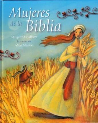 MUJERES DE LA BIBLIA