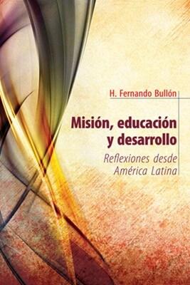 Misión, educación y desarrollo