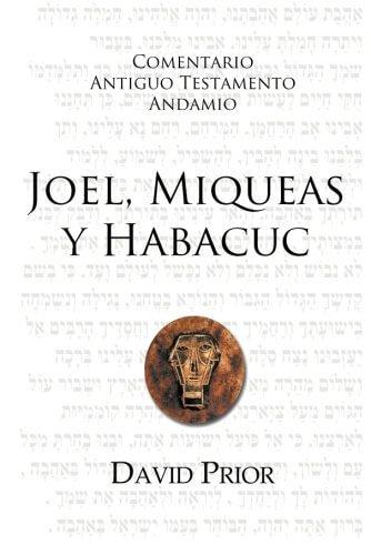 COMENTARIO ANTIGUO TESTAMENTO ANDAMIO - JOEL