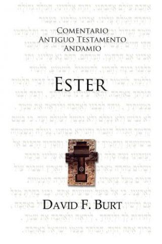 COMENTARIO ANTIGUO TESTAMENTO ANDAMIO – ESTER
