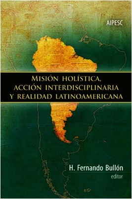 Misión Holistica Acción Interdisciplinaria
