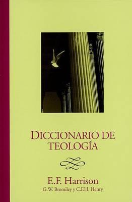 DICIONARIO DE TEOLOLGIA