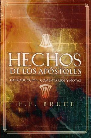 Hechos de los Apostoles - Introduccion