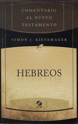 COMENTARIO AL NUEVO TESTAMENTO - HEBREOS