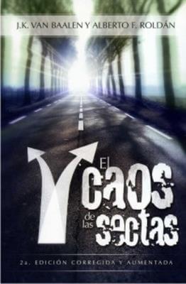 EL CAOS DE LAS SECTAS