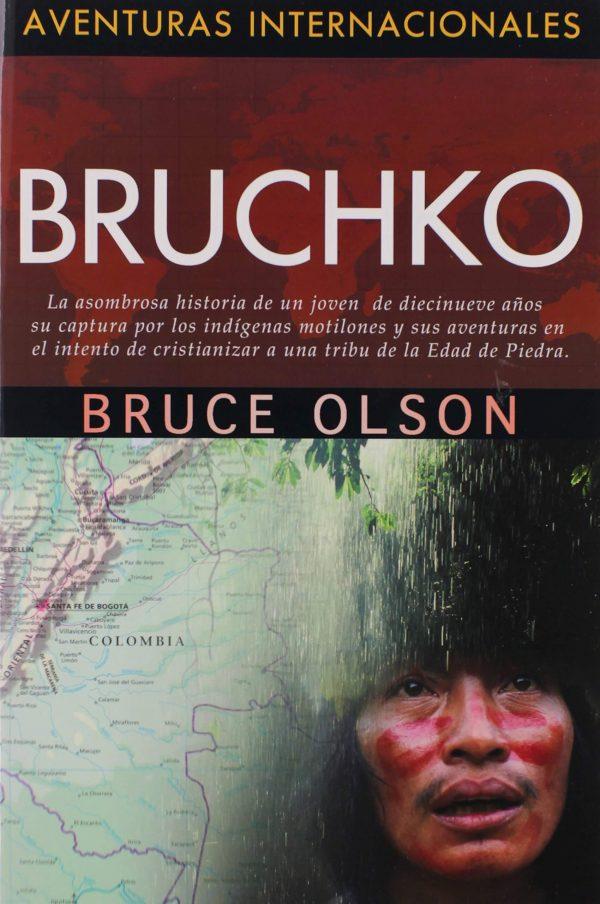 BRUCHKO - AVENTURAS INTERNACIONALES