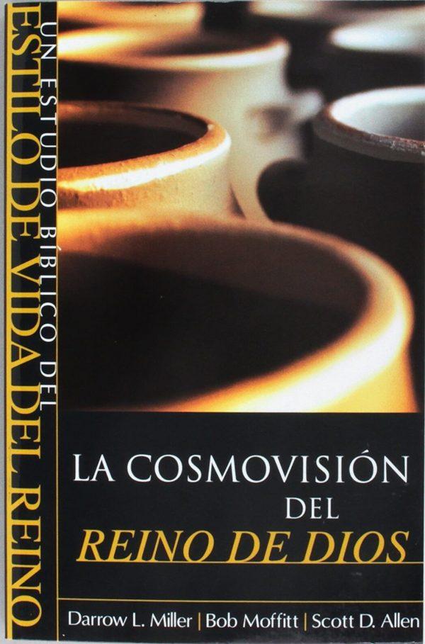 COSMOVISION DEL REINO DE DIOS