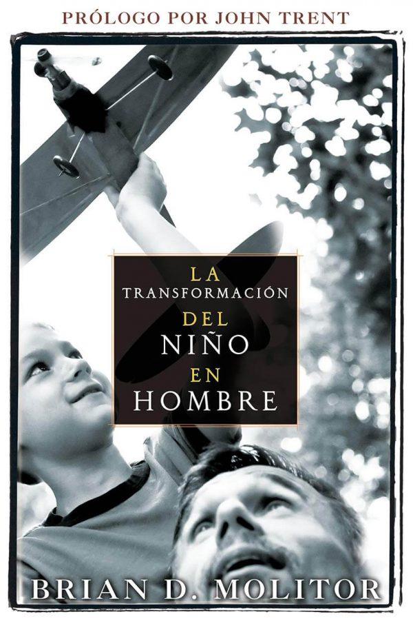 TRANSFORMACION DEL NIÑO EN HOMBRE