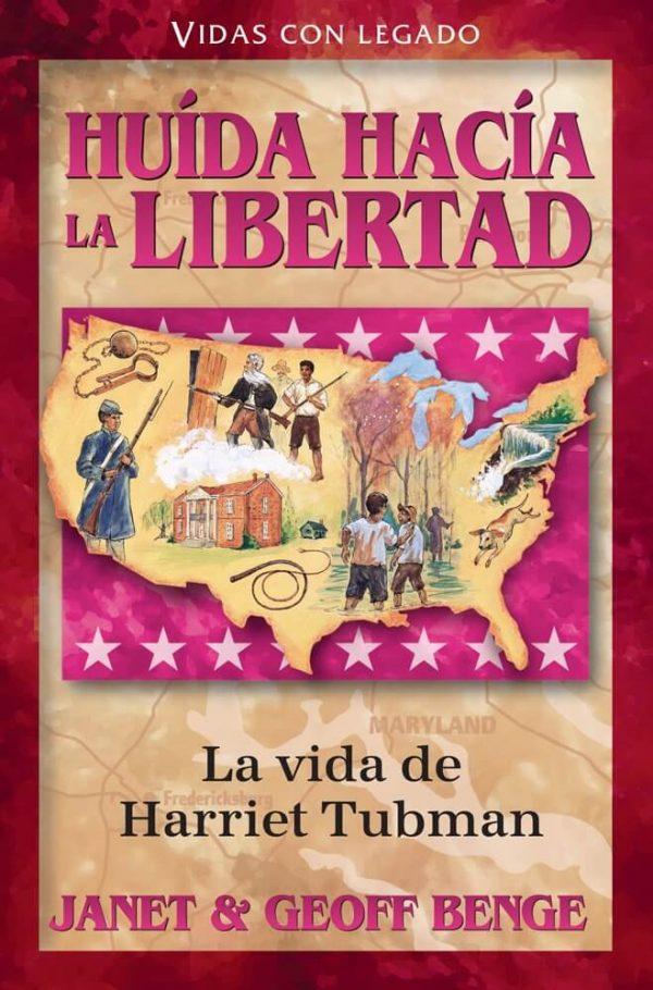 HUIDA HACIA LA LIBERTAD