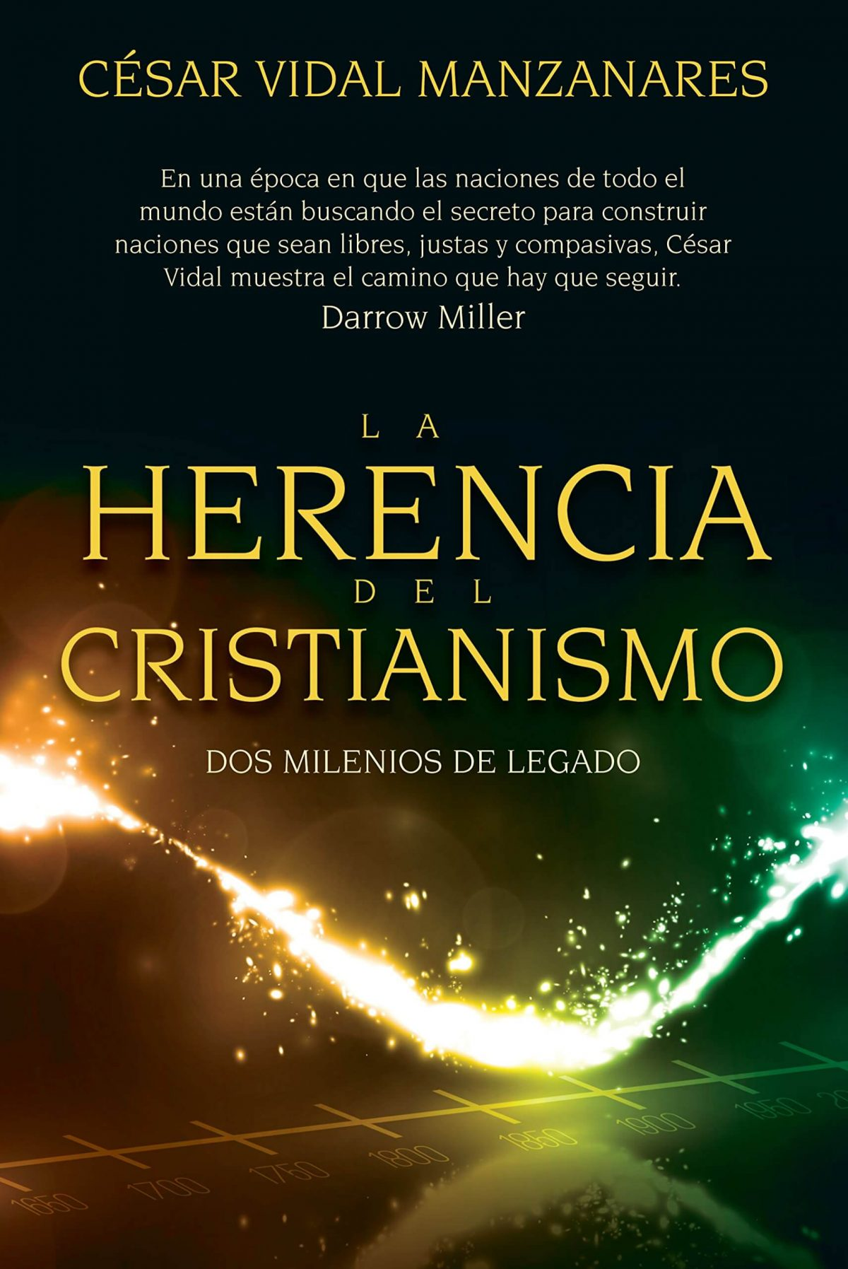 LA HERENCIA DEL CRISTIANISMO