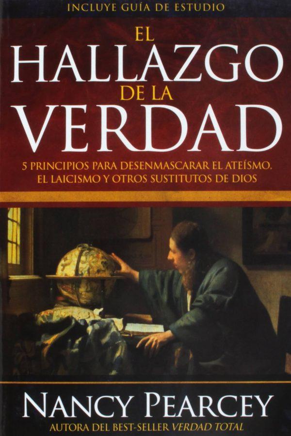 EL HALLAZGO DE LA VERDAD
