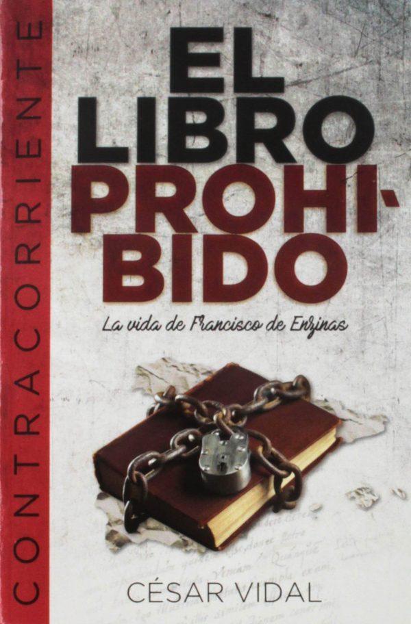 EL LIBRO PROHIBIDO