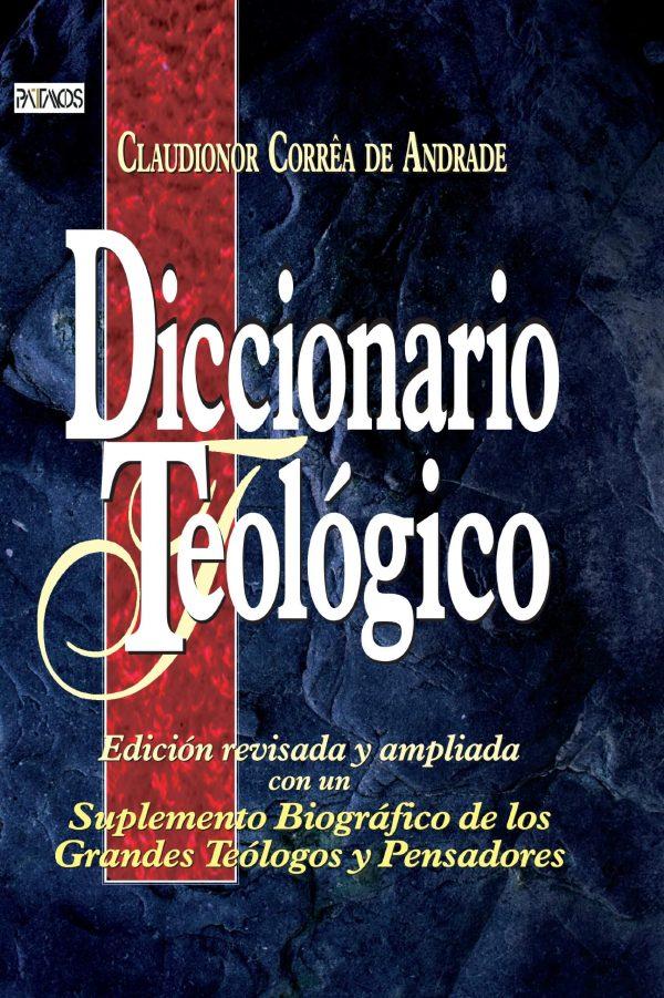 DICCIONARIO TEOLOGICO