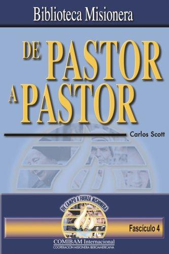 De Pastor a Pastor No.4