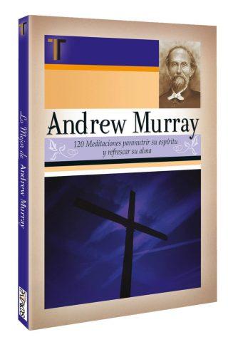 Meditaciones ANDREW MURRAY