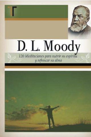 MEDITACIONES D. L. MOODY