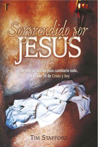 SOPRENDIDO POR JESUS