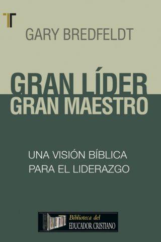 GRAN LIDER, GRAN MAESTRO