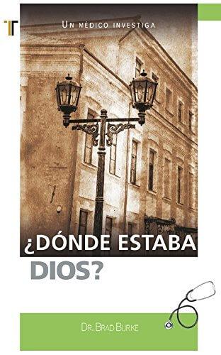 ¿DONDE ESTABA DIOS?