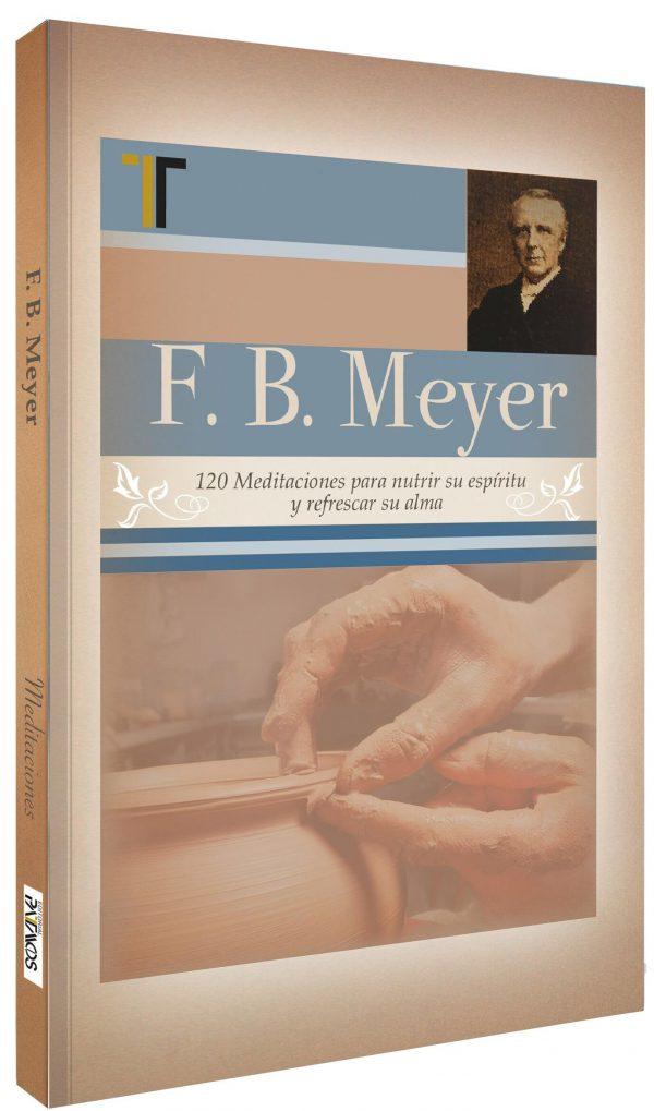 MEDITACIONES F.B. MEYER