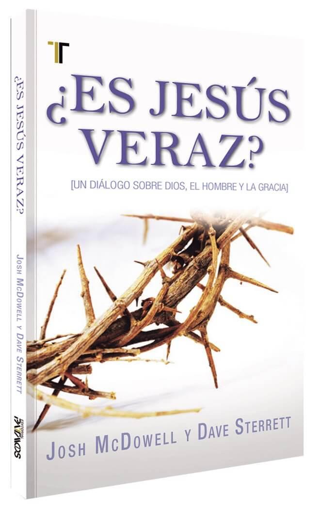 ¿ES JESUS VERAZ?