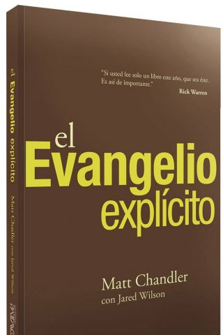 EL EVANGELIO EXPLICITO