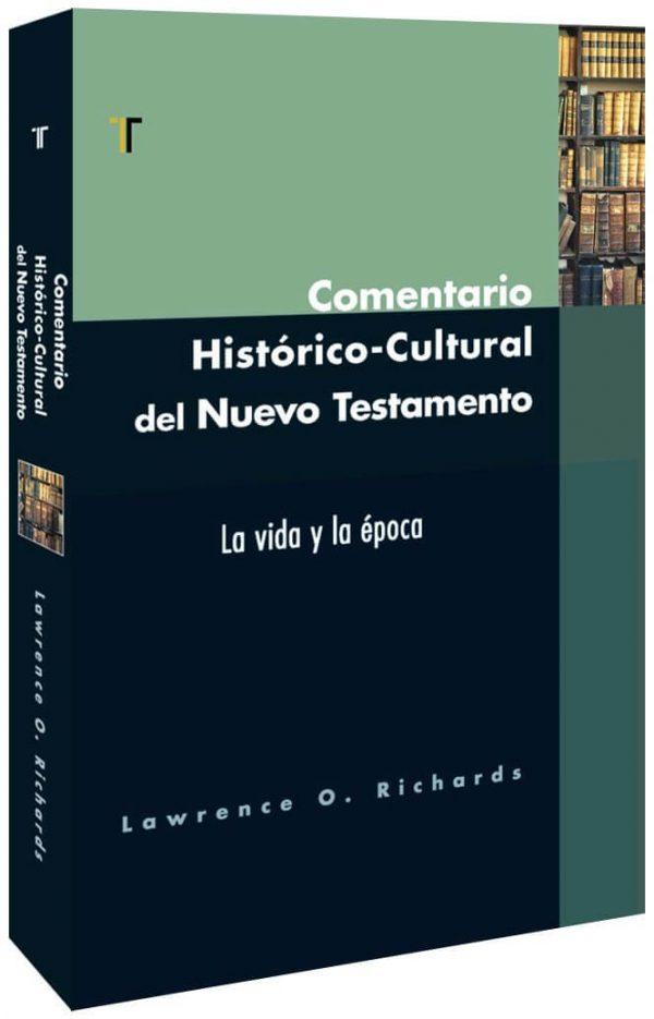 COMENTARIO HISTORICO-CULTURAL DEL NUEVO TESTAMENTO