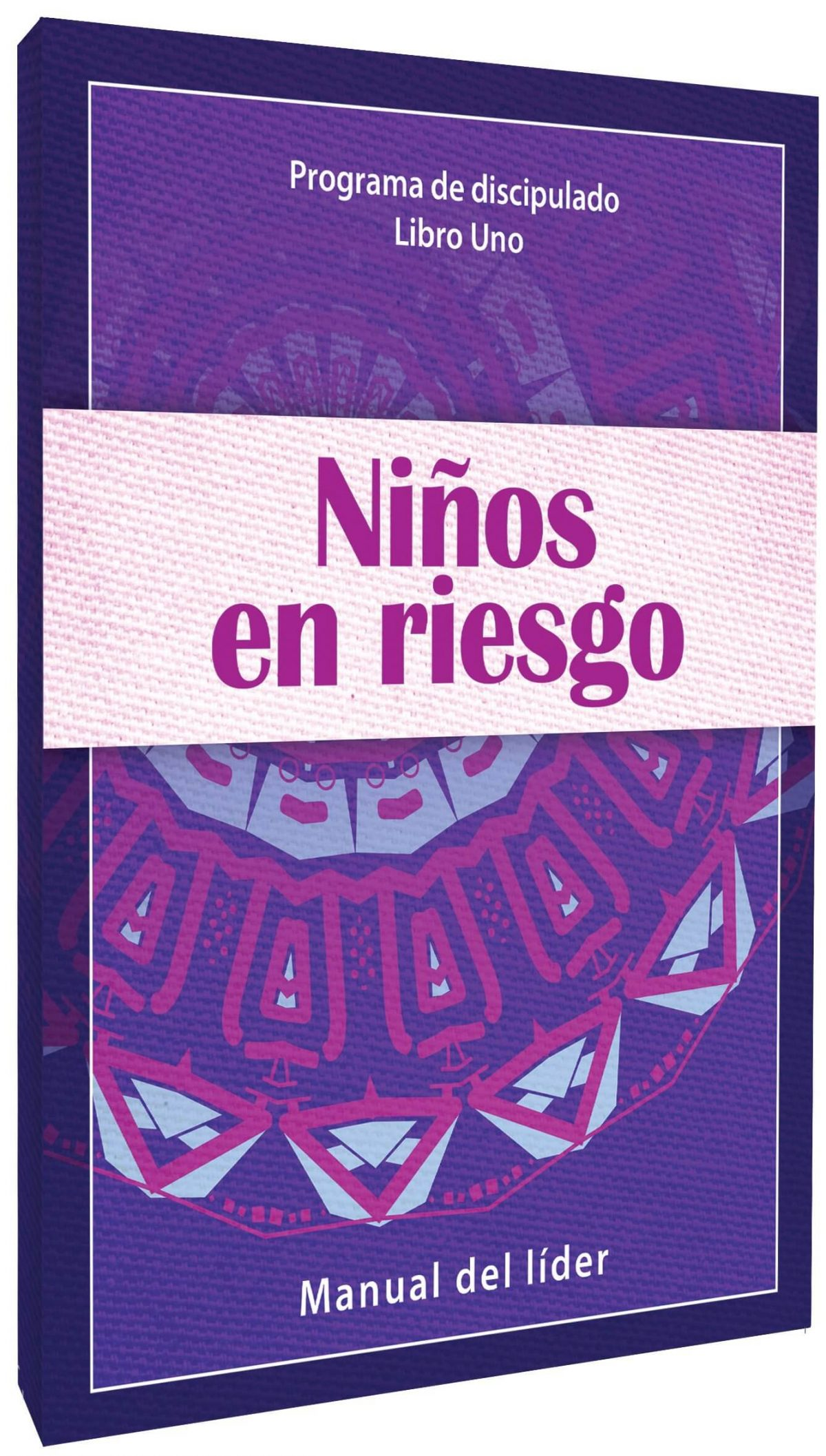 NIÑOS EN RIESGO - Libro Uno