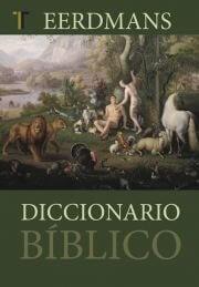 DICCIONARIO BIBLICO EERDMANS