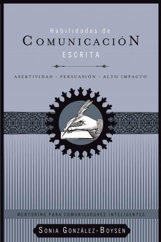 HABILIDADES DE COMUNICACION ESCRITA